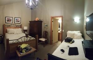 My Room at the B&B