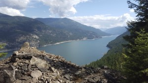 Another view of Lower Arrow Lake