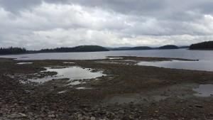 Hydraulic Lake