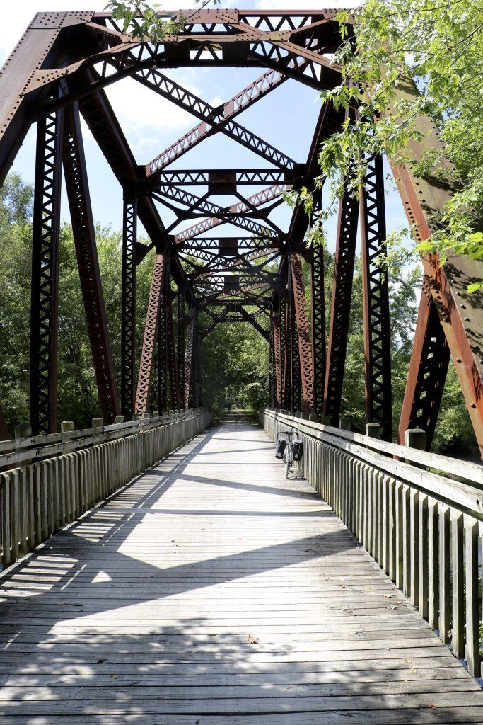 KTY Bridge