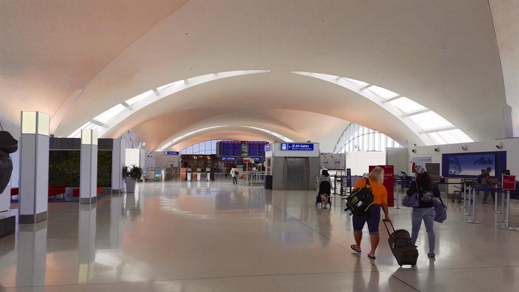 STL Airport